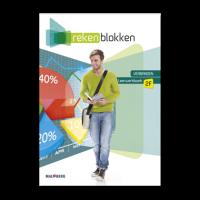 Rekenblokken leerwerkboek 2F Verbanden