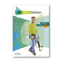 Rekenblokken leerwerkboek 3F Verbanden