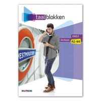 Taalblokken werkboek Engels A2 (mbo 3/4)