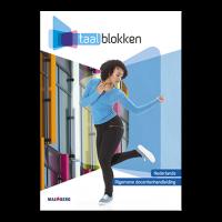 Taalblokken handleiding Nederlands