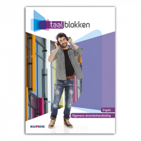 Taalblokken handleiding Engels