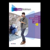 Taalblokken werkboek Engels B1 productieve vaardigheden Welzijn
