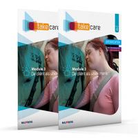 Take care boek niveau 4 module 3: De client als uniek mens