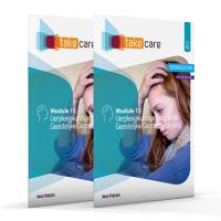 Take care boek niveau 4 module 15: Verpleegkundige zorg in de GGZ