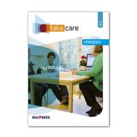 Take care boek niveau 4 Psychologie