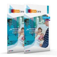 Take care boek niveau 4 module 19: Verpleegkundige zorg Kraam, Kind en Jeugd