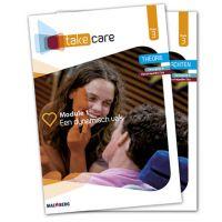 Take care boek niveau 3 module 1: Een dynamisch vak