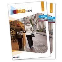 Take care boek niveau 3 module 5: Client en samenleving