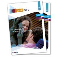 Take care boek niveau 4 module 1: Een dynamisch vak