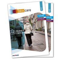 Take care boek niveau 4 module 5: Client en samenleving