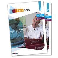 Take care boek niveau 4 module 6: Organisatie en kwaliteit